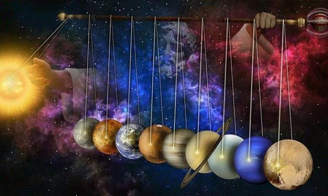 Horoscop, vineri, 2 iulie 2021. Sursă foto: Pixabay