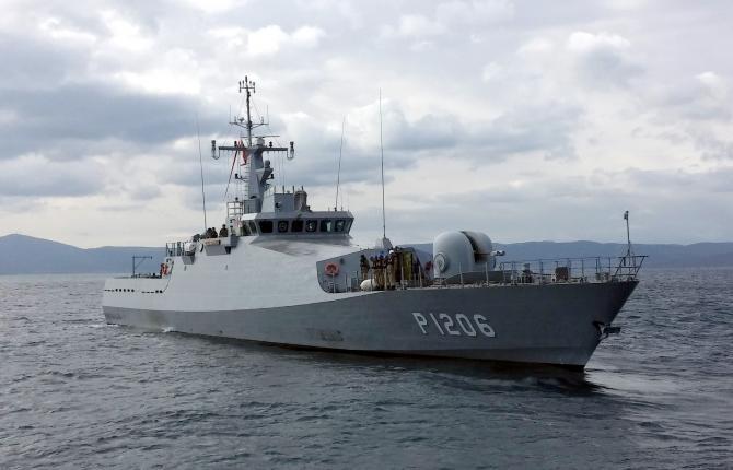 Polonia își întărește flota cu 3 noi fregate. Vor apăra țărmurile Poloniei și vor participa la misiunile NATO  /  Foto cu caracter ilustrativ: Pixabay