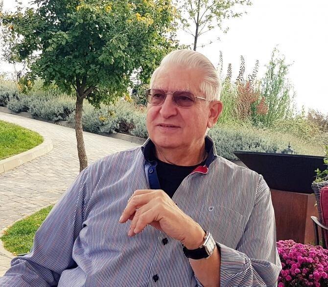 Prof Univ Dr Alexandru Vlad Ciurea a vorbit despre cele trei plante minune pe care ar trebui să le consumăm.