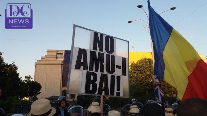 Ciolacu anunță proteste la Palatele Victoria și Cotroceni