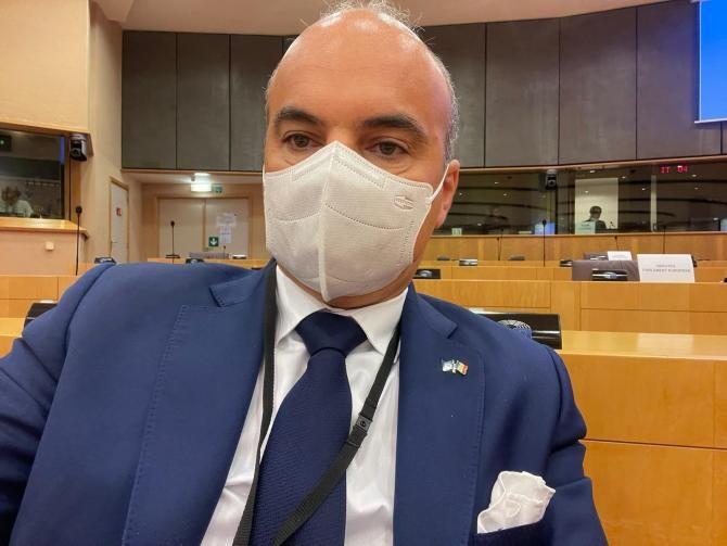 Rareș Bogdan: E o rușine că Marcel Boloș nu e în Guvern / Foto: Facebook Rareș Bogdan