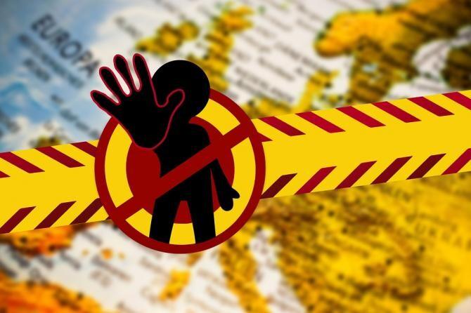 Se întorc restricțiile. Interdicţia de circulaţie pe timpul nopţii, introdusă din nou într-o țară / Foto: Pixabay