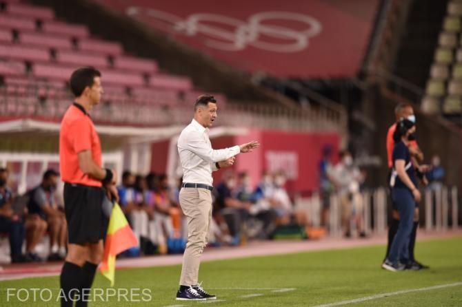 România - Noua Zeelandă. Meci decisiv pentru tricolori la JO de la Tokyo. Live score / Rezultat final. Foto Agerpres