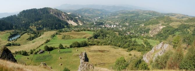Facebook Roşia Montană
