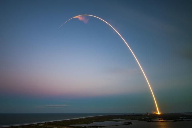 Rusia a raportat lansarea cu succes a unei noi rachete hipersonice. A zburat cu o viteză de 7 ori mai rapidă decât cea a sunetului  /  Foto cu caracter ilustrativ: Pixabay