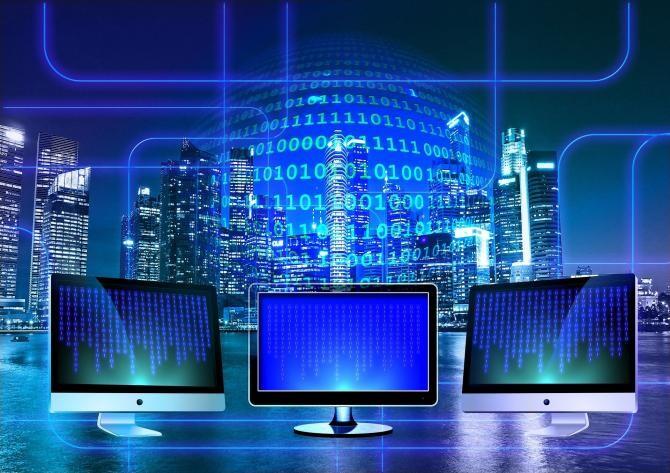 """Rusia s-a deconectat de la internetul global și a testat propria rețea """"suverană""""  /  Foto cu caracter ilustrativ: Pixabay"""