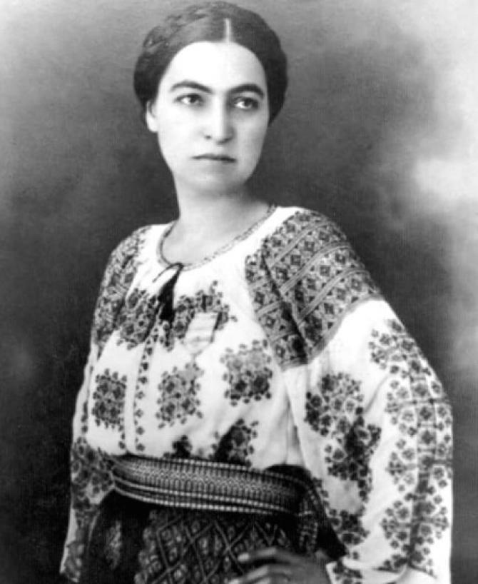 Smaranda Brăescu