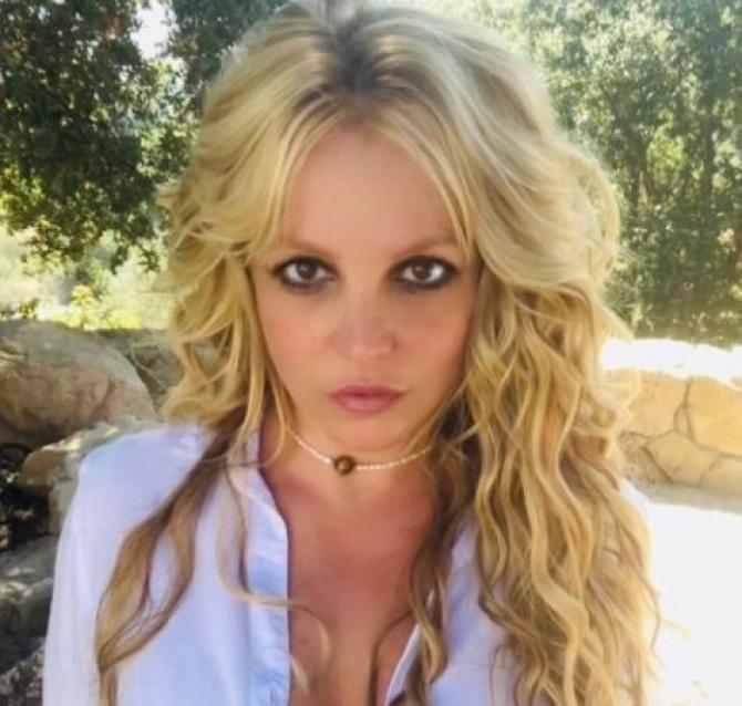 Instagram - Britney Spears