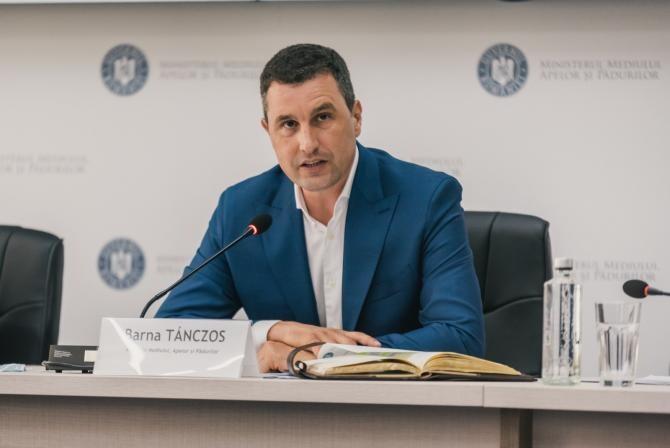 Tanczos Barna