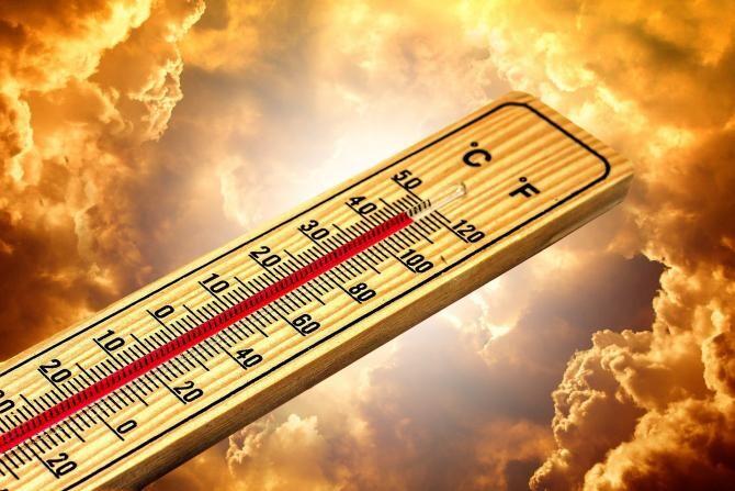 Temperatura globală, creștere alarmantă în ultimul secol și jumătate   /   Foto cu caracter ilustrativ: Pixabay