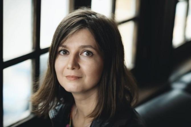 Teodora Ana Mihai se poate mândri cu un Prix de l, Audace