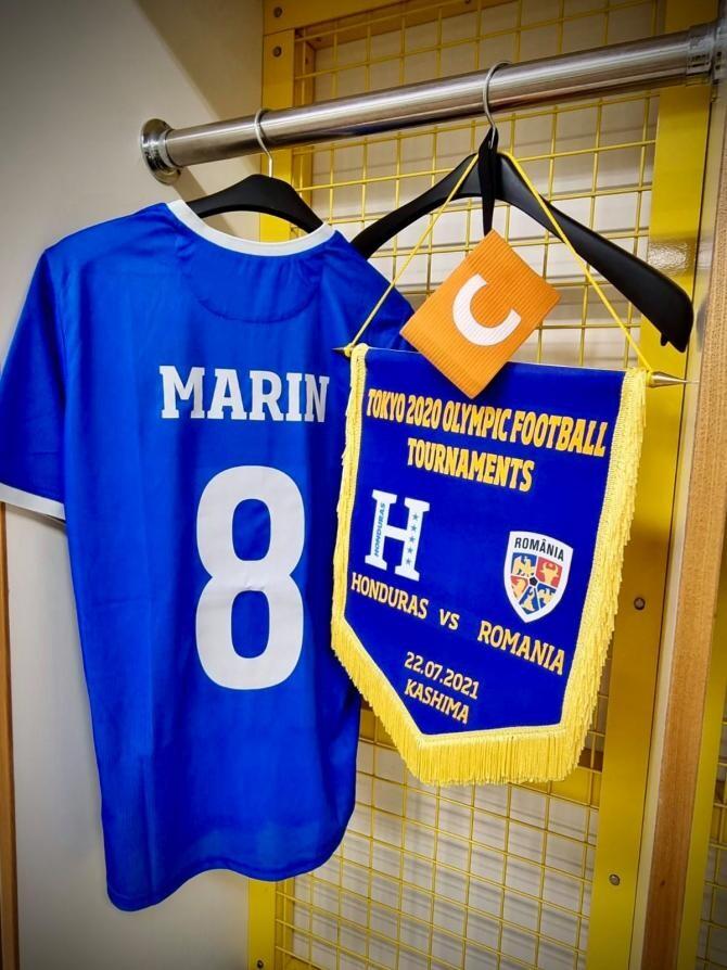 'Tokyotricolorii' s-au întors în țară după rușinea de la JO. Marius Marin, ironie slabă la adresa fanilor români: Mulțumim celor 15% dintre voi!