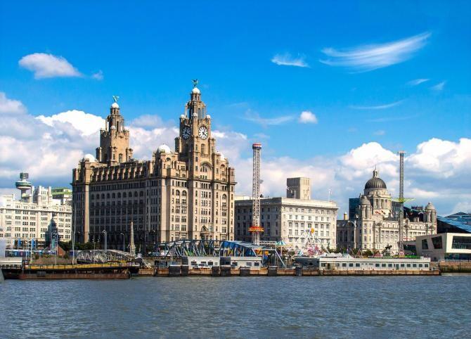 UNESCO a retras orașul Liverpool din lista patrimoniului mondial   /  Foto cu caracter ilustrativ: Pixabay