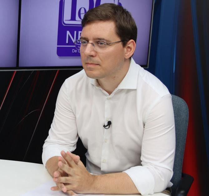 Victor Negrescu / Foto Crișan Andreescu