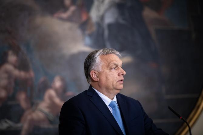Viktor Orban anunță referendum pentru controversata lege anti-LGBTQ: Viitorul copiilor noștri este în joc  /  Sursă foto: Facebook Viktor Orban