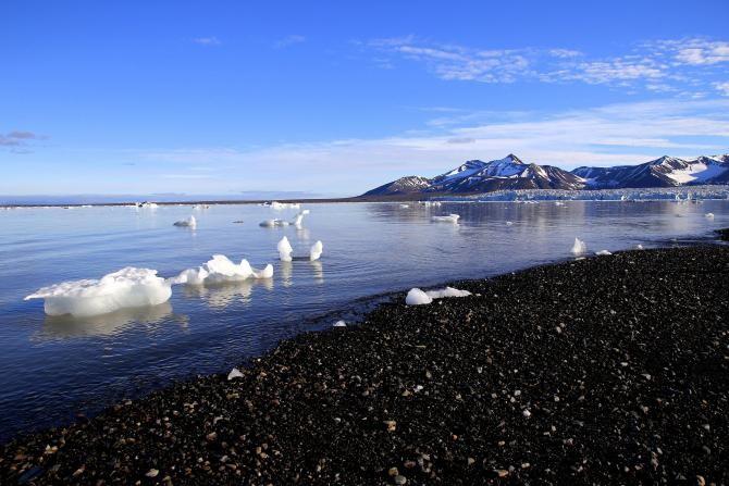 Viruși vechi de 15.000 de ani au fost identificați după topirea ghețarilor tibetani  /  Foto cu caracter ilustrativ: Pixabay