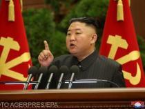 Kim Jong Un, linerul nord-coreean