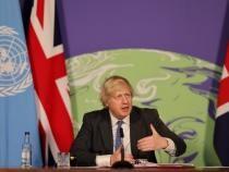 Boris Johnson. Foto: Facebook, arhivă