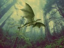 Dragonii au existat cu adevărat. Ce au descoperit cercetătorii / Foto: Pixabay