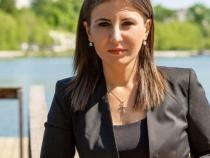Ioana Constantin (PMP), despre bărbații din politică: Trădează mult mai ușor  / Foto: Facebook Ioana Constantin