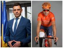 Jocuri Paralimpice 2020. Ministrul Novak, doar locul 11 la contratimp pe velodrom