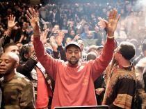 Instagram - Kanye West își schimbă numele. Vrea să fie numit Ye