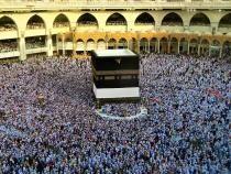 Călătorie la Mecca. Frontierele Arabiei Saudite se redeschid pentru pelerinii vaccinați / Foto: Pixabay