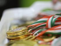 O sportivă se plânge că medalia din aur câștigată la Jocurile Olimpice se cojește / Foto cu caracter ilustrativ: Pixabay
