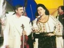 Nicolae Botgros și Lidia Bejenaru Botgros / Foto arhivă