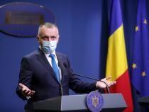 Sorin Cîmpeanu / Foto gov.ro