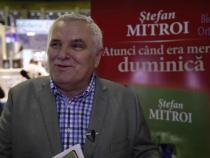 Facebook Stefan Mitroi