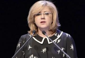 Corina Crețu vine la DCNews. Interviul zilei