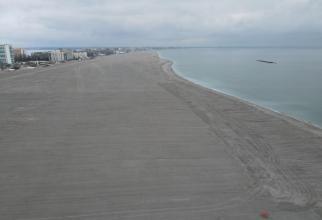 Cele mai mari probleme cauzate de lărgirea plajei din Mamaia. Solicitare care amână, măcar puțin, distrugerea litoralului românesc