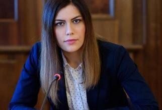 Cristina Prună (USR), replică la declaraţiile făcute de Florin Cîţu la dezbaterea DC News