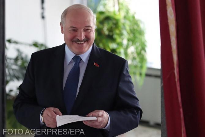 Opozant al lui Aleksandr Lukaşenko, găsit spânzurat într-un parc din Kiev