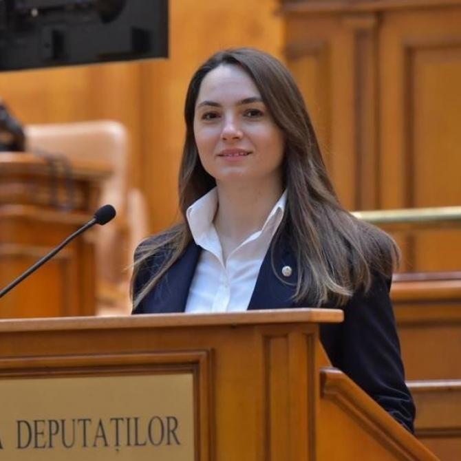 Facebook - Anamaria Gavrilă