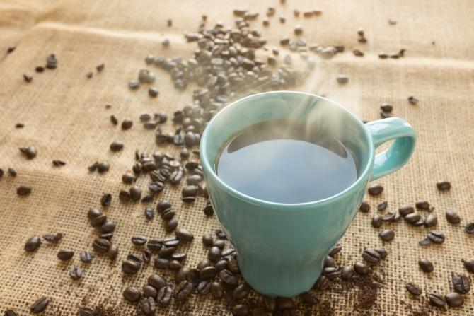Cafeaua menține inima sănătoasă, apărându-te și de alte boli. Câte căni trebuie să bei pe z / Foto: Pixabay