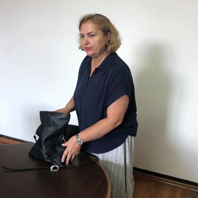 foto Carmen Harău (PNL)