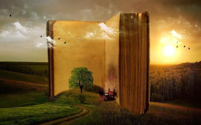 Ştefan Mitroi: Cărţile nu pot exista fără cititori. La fel şi librăriile / Foto: Pixabay