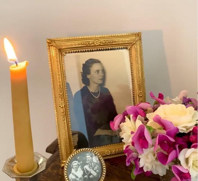Casa Regală: Regina Ana, comemorată la 5 ani de la moarte - Captură Video Instagram Familia Regală a României