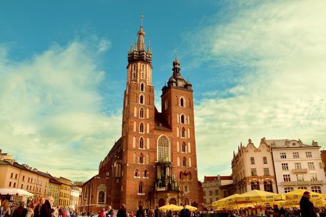 Cele mai ieftine destinații de vacanță din Europa. Bucureștiul intră în top  /  Foto cu caracter ilustrativ: Pixabay