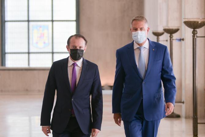foto ilustrativ: presidency