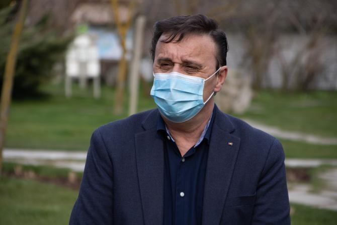 Controale ANPC în Deltă, după mai multe probleme. Asociația Delta Dunării susține intensificarea verificărilor  /  Foto: Ioan Radu Gava