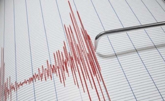 Cutremur de 3,2 pe Richter în judeţul Vrancea, luni seara