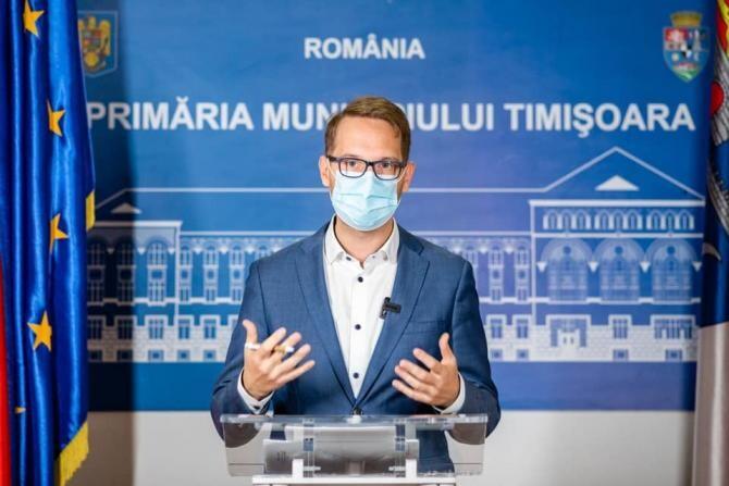 Fritz, dat în judecată. Zeci de angajați ai Primăriei Timișoara, nemulțumiți de noua organigramă care desființează 80 de posturi