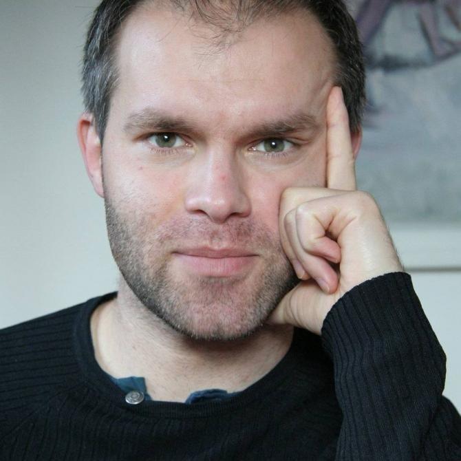 Daniel Funeriu. Foto: Facebook