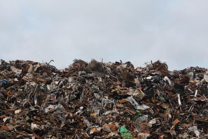 CJ Ilfov vrea să deschidă o stație de reciclare a deșeurilor în Ciorogârla-foto cu titlu de ilustrație
