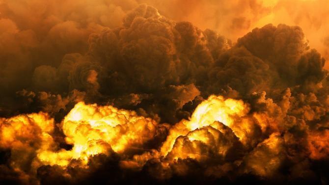 Incendii de proporții în Siberia. Ard 4 milioane de hectare în cea mai rece regiune din Rusia  /  Foto cu caracter ilustrativ: Pixabay