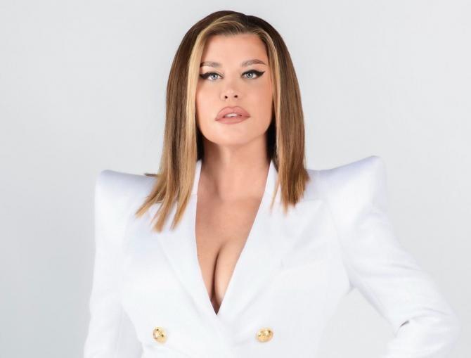 Loredana Groza la X Factor