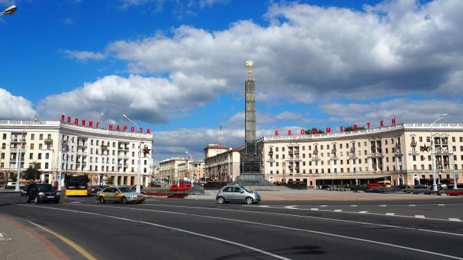 Lukashenko a dispus blocarea frontiera de stat: Închideți fiecare metru de hotar  /  Foto cu caracter ilustrativ: Pixabay